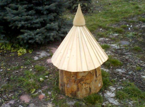 Charmant Dřevěne šindele